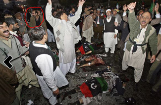 bhutto pakistan blast follow