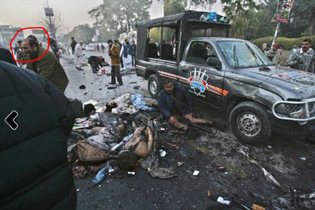 bhutto pakistan blast follow 2