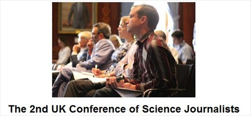 Science Journalism Conference Asks: 'Should science journalists focus on explaining science or on exposing misconduct?'