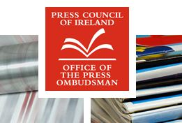 Irish Press Ombudsman at Leveson Inquiry: Complaints Process Has 'Demystified the Power of the Press'