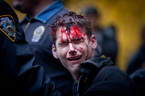 One Picture May Need a Thousand Words: Occupy Wall Street Photos Don't Tell the Whole Story