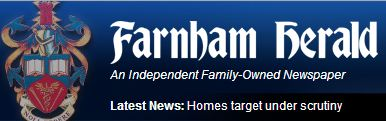 PCC: Farnham Herald Didn't Violate Privacy or Accuracy with Info, Photo from Facebook