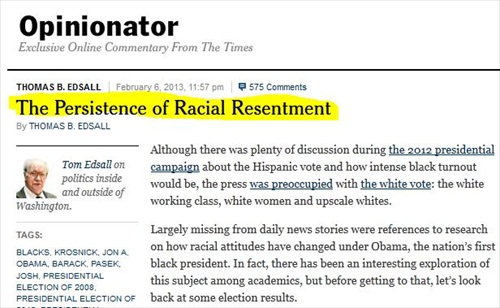 Bad Racism Statistics Make the Rounds again, Why the Pernicious Persistence of Misleading Polling Data?