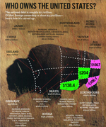 Beef with Newsweek Buffalo Chart: