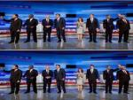 New Republic Removes Photoshopped GOP Debate Picture