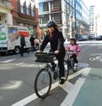 POLL: Full Report of ASRL August 2011 NYC Bike Lane Expansion Poll