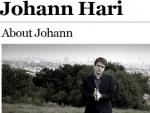 Johann Hari Back at Independent in February?