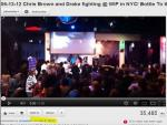 WPIX, NYDaily News Post Fake Video of Alleged Drake-Chris Brown Fight