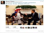 Fox News Airs 2009 Joke Obama & Pirate Photo with 2012 Coverage, Corrects Unemployment Graphic