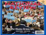 National Review 'Altered' Cover Photo, Signs say Abortion