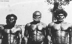 Bathurst Island, Australia,, 1939. (Credit: Hon. C L A Abbott via Wikipedia)