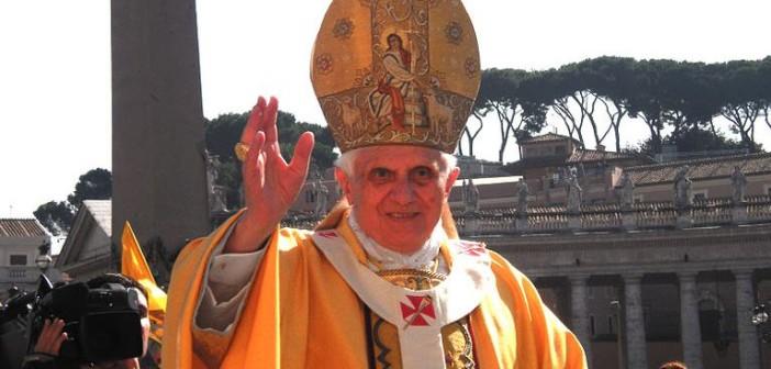 pope, pope benedict, rome