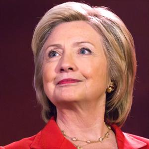 Hillary Clinton (Credit: Facebook)