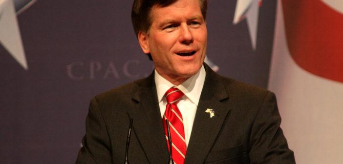 Bob McDonnell in 2010 (Credit: Gage Skidmore/Wikipedia)