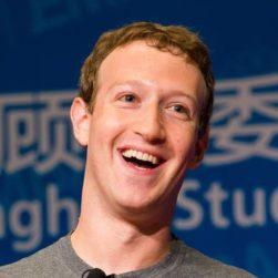Mark Zuckerberg (Credit: Facebook)