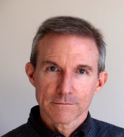 J. Ross Baughman (Credit Wikipedia)