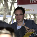 Nate Silver in 2013 (Credit: Wikipedia/Jack Newton)