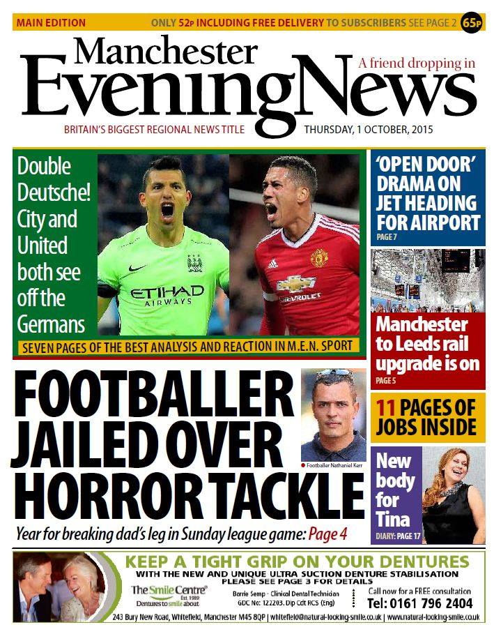 Gay Pride Mass Streaking? Manchester Evening News DUPED by ...