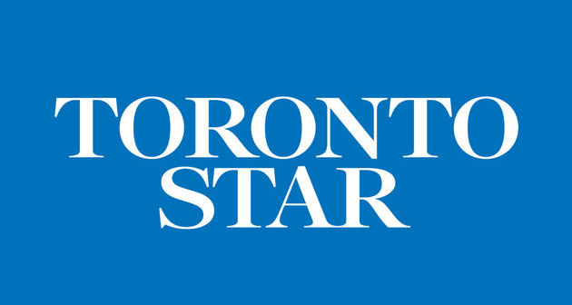 Straitjacket cartoon inappropriate, Toronto Star public editor says