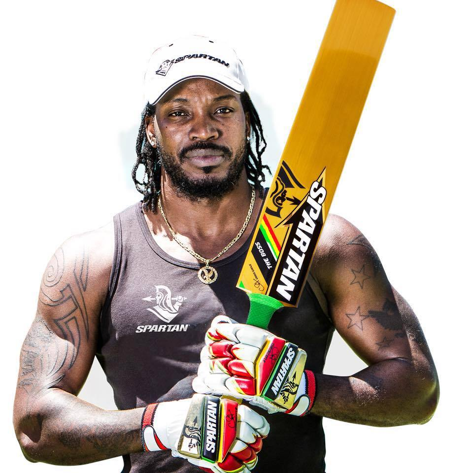 cricket player chris gayle says he didn u0026 39 t expose himself