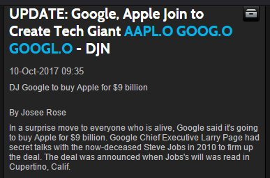 Apple, google, google buys apple