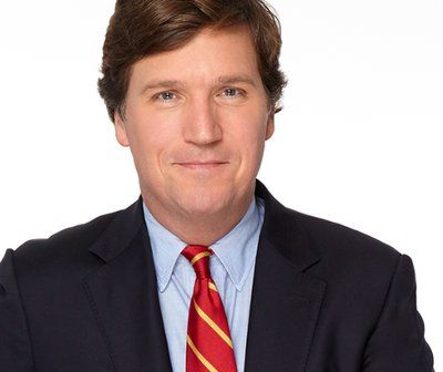 Karen McDougal sues Fox News over Tucker Carlson extortion claims