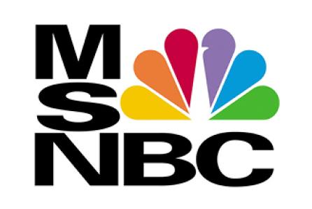 MSNBC corrects Coronavirus killing 50% of population tweet