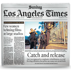 Los Angeles Times Sunday Crossword Omnibus, Volume 6 (The Los Angeles Times) [Sylvia Bursztyn, Barry Tunick] on giveback.cf *FREE* shipping on qualifying offers. The latest compilation of fun-filled, pun-filled puzzles from the pages of the Los Angeles Times. Edited with care by renowned puzzlers Sylvia Bursztyn and Barry Tunick.