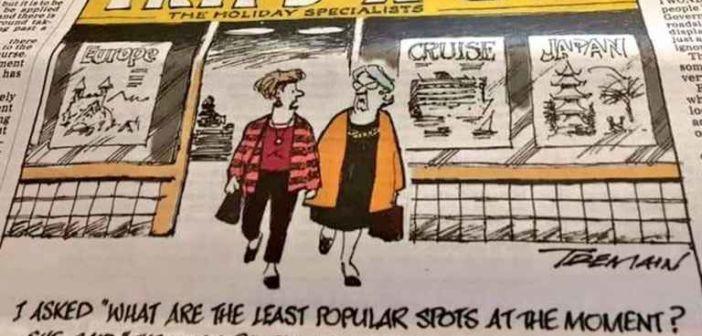 NZ newspaper upset readers with Samoa measles cartoon