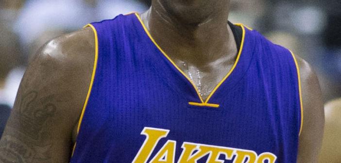 WashPost suspends reporter for Kobe Bryant tweets