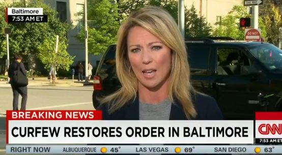 'I Wholeheartedly Retract' Veterans Comment, CNN's Brooke