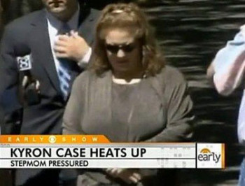 Kyron Horman's Stepmom, Terri: Convicted by the media before any arrest?
