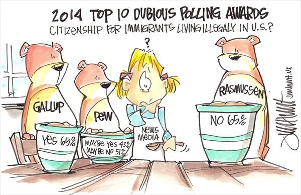 (Cartoon by Jim Hunt for iMediaEthics)