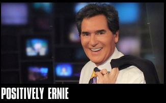 A Sunny Side for TV News? NY anchor Ernie Anastos reports