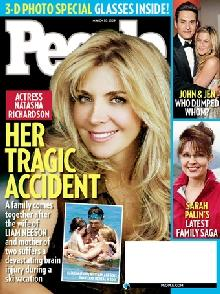People Magazine Blurs Line Between Ads and Content