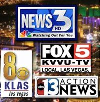 Las Vegas Tv Station Accuses Competitors Of Disguising Ads As News